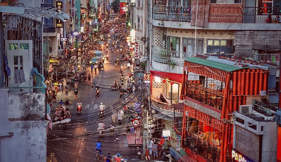 Saigon Insight
